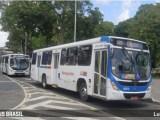 João Pessoa: Frota de ônibus segue reduzida nesta segunda-feira