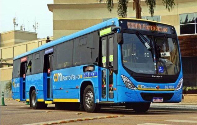 Porto Velho: JTP Transportes deverá antecipar início das operações