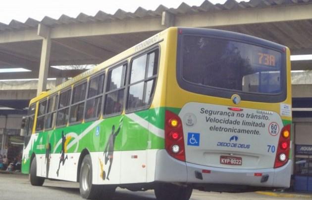 RJ: Defesa Civil interdita plataformas da rodoviária de Teresópolis