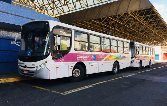 MG: Justiça suspende a licitação do transporte de Poços de Caldas