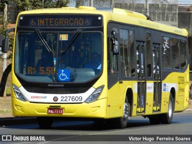 Proposta prevê reserva de vagas para jovens de baixa renda em ônibus semiurbano