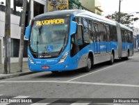 Três estações do BRT Rio foram depredadas e furtadas neste fim de semana