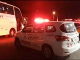 Bandidos assaltam sacoleiros em ônibus no Sul de Minas