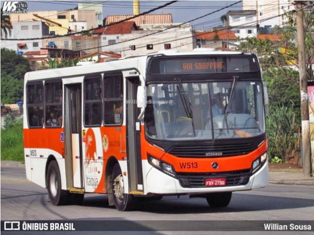 SP: Paralisação de rodoviários de Itaquaquecetuba atingiu cerca de 15 mil passageiros