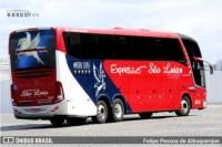 Expresso São Luiz deve indenizar cliente por defeitos em banheiro de ônibus