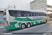 SP: Motorista da Guimatur Turismo passa mal e passageiro assume a direção em rodovia