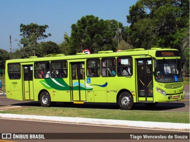 PR: Termina nesta quinta-feira a paralisação de rodoviários de Foz do Iguaçu