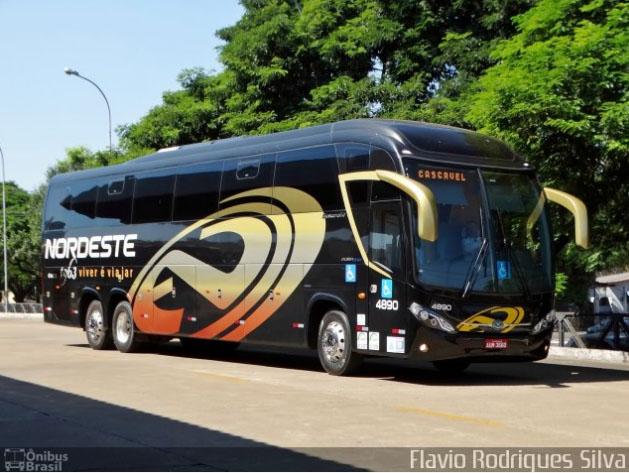 PR: DER informa que o transporte intermunicipal enfrenta redução de passageiros