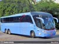 Vídeo: PRF apreende passageiro de ônibus na BR-316 transportando entorpecentes em Picos