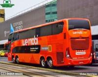 Wemobi inicia operação no trecho Rio x Belo Horizonte x Rio