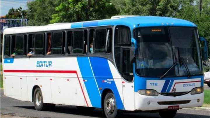PI: Acidente entre dois carros e um ônibus deixa vários feridos na BR-316