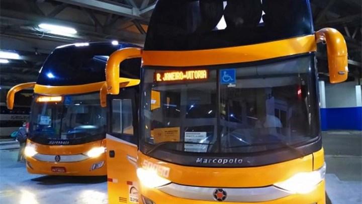 Rodoviária Novo Rio registra queda no número de passageiros neste feriadão da Independência