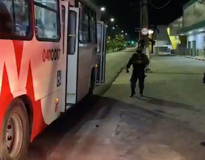 Manaus: Operação Catraca ganha reforço na segurança em ônibus