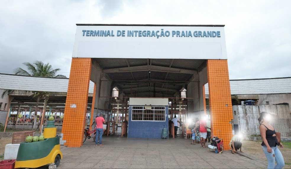 São Luís: MP pede interdição do Terminal da Praia Grande. Veja o que muda na região