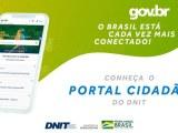 Aplicativo para celulares do DNIT facilita acesso às informações de obras ao cidadão