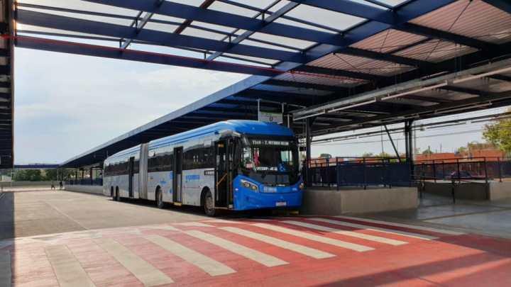 Sorocaba: BRT faz viagem em menos tempo entre o  Vitória Régia ao Campolim