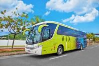 VIX Logística e EDP vão operar primeiro ônibus 100% elétrico do País