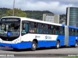Florianópolis: Canasvieiras Transportes demite 200 funcionários em meio a pandemia da Covid-19