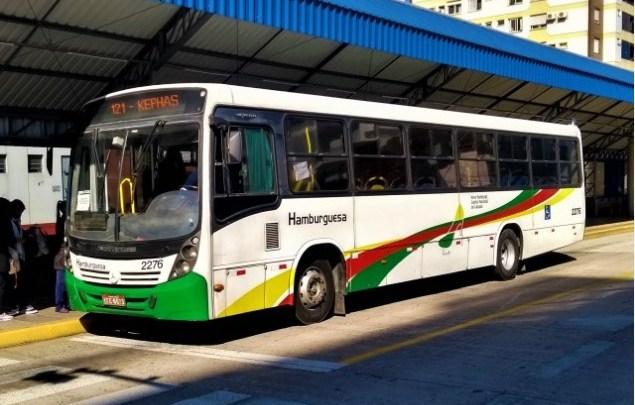 RS: Novo Hamburgo anuncia novas linhas de ônibus a partir desta segunda-feira