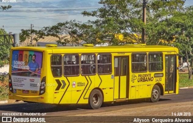 SP: Justiça determina que ônibus de Presidente Prudente voltem a circular