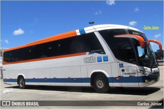 GO: AGR intensifica fiscalização de ônibus intermunicipais com destino a cidades turísticas