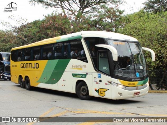 Gontijo oferece tarifa promocional na São Paulo x Belo Horizonte a partir de R$ 55,60