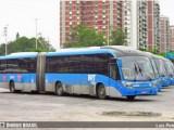BRT Rio cria Linha 35 A até o Jardim Oceânico para desafogar fluxo de passageiros