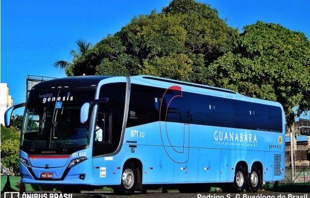 Rodoviária de Fortaleza anuncia ônibus extras para o  feriadão de Aparecida