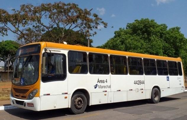 DF: Termina a paralisação de rodoviários da Auto Viação Marechal