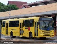 PR: Rodoviários realizam paralisação em Londrina nesta manhã