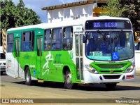 Vitória da Conquista: Atlântico Transportes substitui a Viação Cidade Verde em contrato de R$ 14,4 milhões
