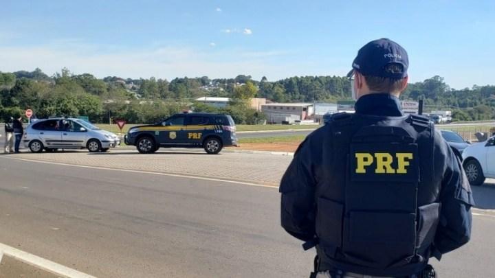 Estradas: PRF inicia operação Nossa Senhora de Aparecida 2020 nesta sexta-feira