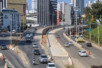 Salvador: Avenida ACM tem novas alterações do tráfego a partir deste sábado (10)
