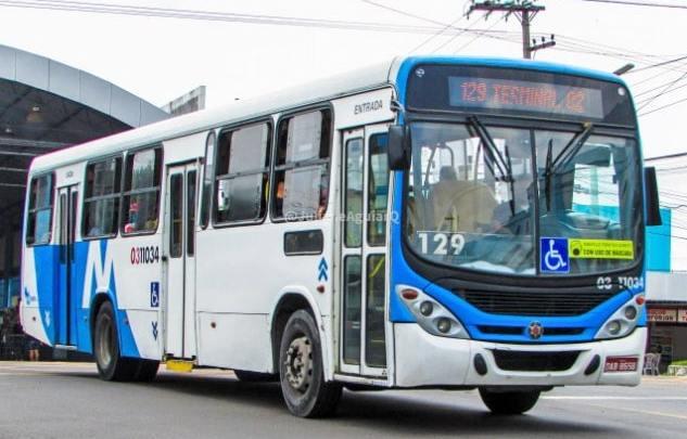 Manaus cria nova linha de ônibus e amplia itinerários em outras a partir deste sábado
