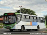 Goiânia: Região Metropolitana terá reforço na frota de ônibus durante as eleições, diz CMTC