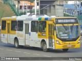 Salvador: Ônibus retomam operação no final de linha da Capelinha de São Caetano