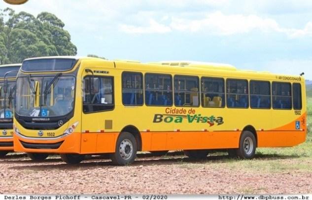 Boa Vista terá 100% da frota de ônibus neste domingo de votação