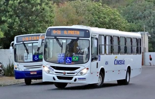 Motorista de ônibus vítima de quatro assaltos será indenizado pela empresa em Natal, diz TRT