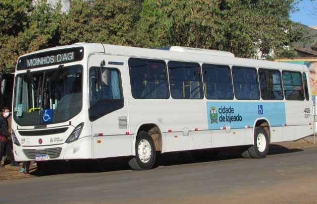 RS: Expresso Azul disponibiliza mais ônibus neste domingo de eleições em Lajeado