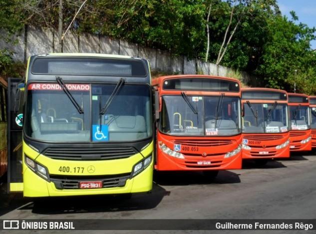 Maranhão diz que estudo mostra que 43% da população que anda de ônibus foi infectada pela Covid-19
