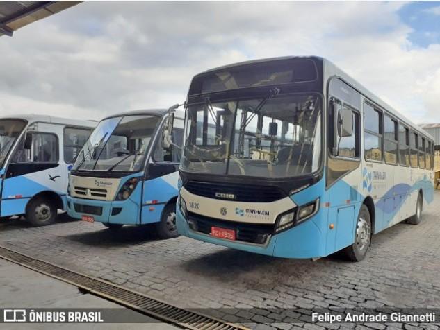 SP: Itanhaém segue com greve de rodoviários pelo segundo dia consecutivo