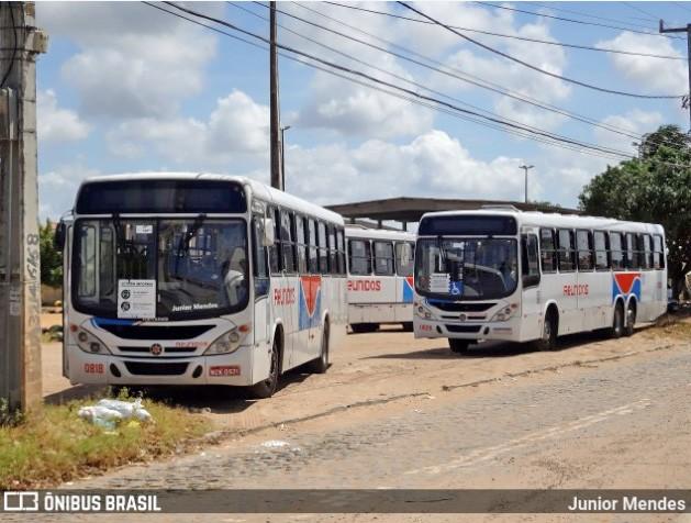 Natal: Decisão que determinava a volta de 100% da frota de ônibus é suspensa pela Justiça