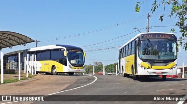 Rio Branco anuncia operação de ônibus no domingo com horário de dia de semana