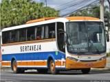 RJ: Viação Sertaneja deixa de operar linha na cidade de Barra Mansa