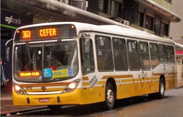 Prefeitura de Porto Alegre anuncia nova ampliação de viagens