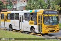Salvador tem a maior queda de roubos a ônibus no ano diz, SSP/BA