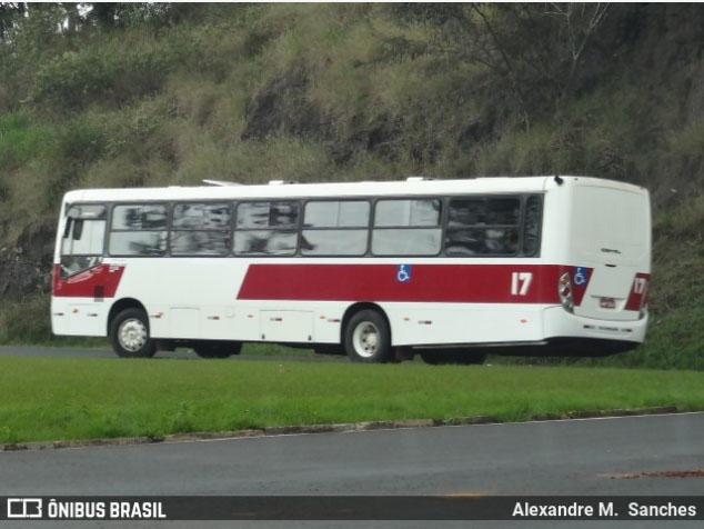 PR: DER busca empresas de ônibus para assumir linha entre Francisco Beltrão e distrito de Marmeleiro