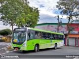 SP: Polícia prende homem que se masturbava em ônibus de São José dos Campos