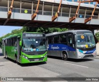 Senadores aprovam socorro de R$ 4 bilhões a empresas de ônibus e metrô em todo o Brasil