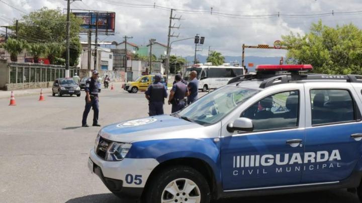 SP: Prefeitura de Santos vai barrar vans e ônibus de turismo